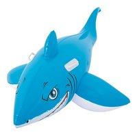 Bestway Opblaasfiguur Witte Haai Wendy