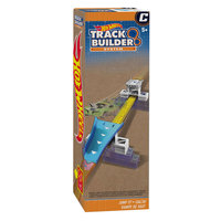 Hot Wheels Track Builder - Jump It!
