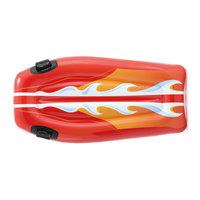 Intex Opblaasbaar Bodyboard - Rood