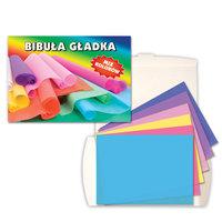 Tissuepapier, 20 kleuren