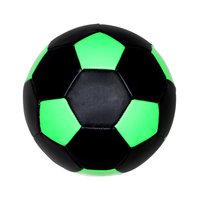 Voetbal Zwart/Groen