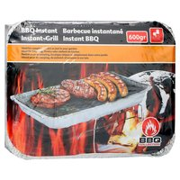 Instant BBQ Grill
