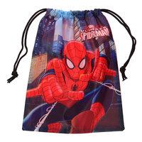 Knikkerzak Spiderman