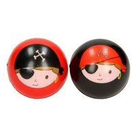 Softballetje Piraat