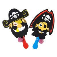 Racket met Bal aan Koord Piraat