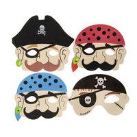 Foammasker Piraat