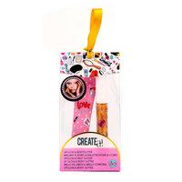 Create It! Lipgloss & Bodyglitter - Glitter