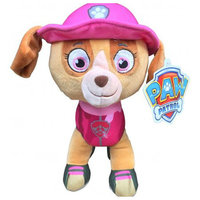 Paw Patrol Pluche - Jungle Skye, 27cm