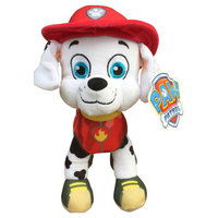 Paw Patrol Pluche - Jungle Marshall, 27cm