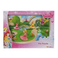 Eichhorn Disney Prinses Noppenpuzzel