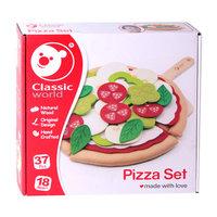 Classic World Pizza Vilt, 29dlg.