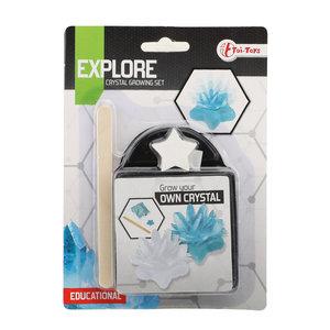 Explore Kristallen Kweken