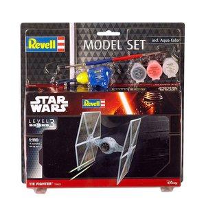 Revell Model Set - Tie Fighter