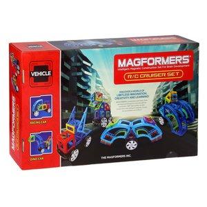 Magformers RC Cruiser, 52dlg.