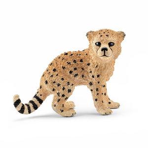 Schleich Baby Cheetah