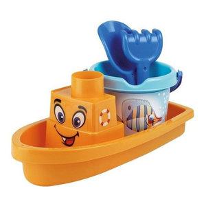 Strandset Boot