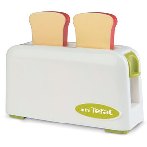 Smoby Tefal Broodrooster