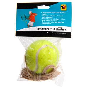 Tennisbal met Elastiek