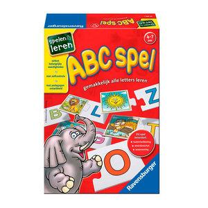 Spelen & Leren - ABC spel