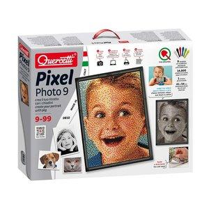 Quercetti Pixel Art Portret Maken