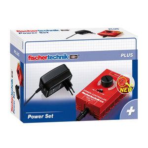 Fischertechnik Plus - Power Set