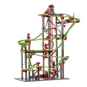 Fischertechnik Dynamic Set - L, 780dlg.