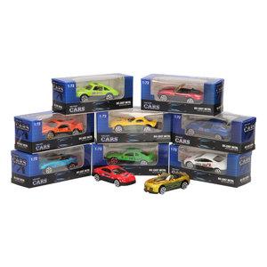 Super Cars Die-cast Auto