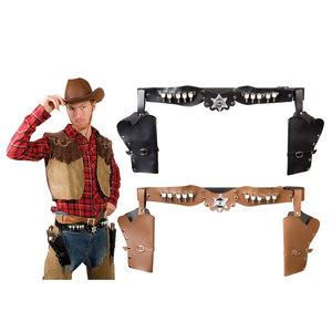 Dubbel Cowboyholster