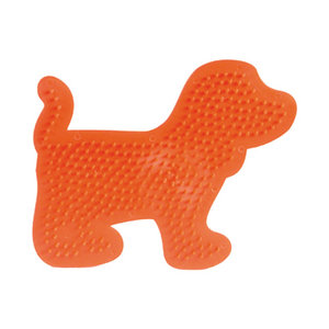 SES Strijkkralenbord - Hond