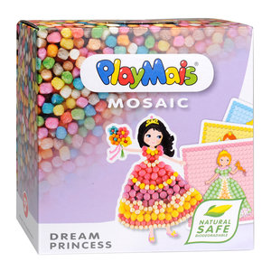 PlayMais Mosaic Princess
