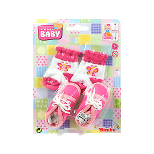New Born Baby Sokken & Schoentjes A