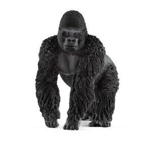 Schleich Gorilla, Mannetje