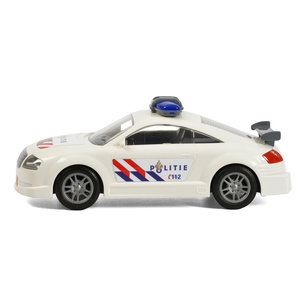 Polesie Politieauto