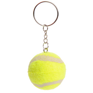 Sleutelhanger - Tennisbal