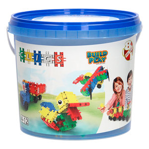 Clics Build & Play Emmer, 8in1