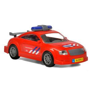 Polesie Brandweerauto