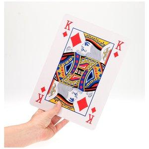 Speelkaarten XL