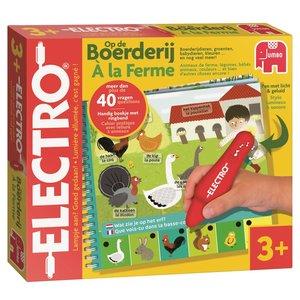 Electro Wonderpen Mini Boerderij