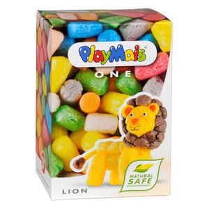 PlayMais One Leeuw (> 70 Stukjes)
