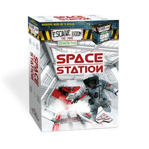 Escape Room Uitbreidingsset - Space Station