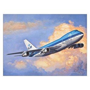 Revell Boeing 747-200 Jumbojet