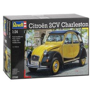 Revell Citroen 2CV Charleston