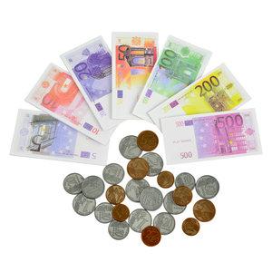 Euro Speelgeld