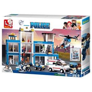 Sluban Politiebureau
