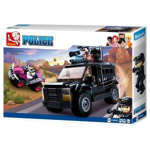 Sluban ME Truck