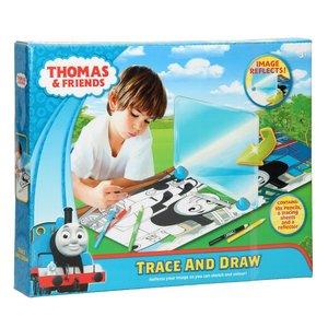 Thomas de Trein Spiegel Teken Set